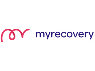 my recovery logo